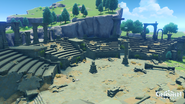Thousand Winds Temple