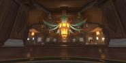 Jade Chamber Inner Upper Ceiling