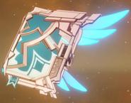 Weapon Skyward Atlas 2nd 3D
