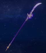 Weapon Engulfing Lightning 3d