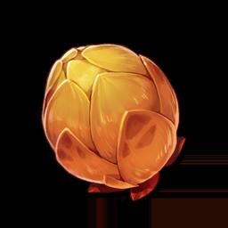Flaming Flower Stamen
