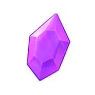 Item Electro Crystal