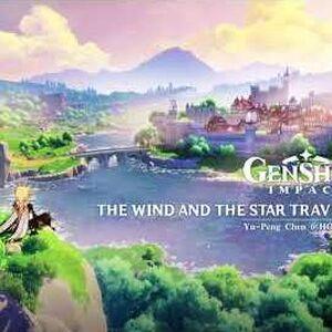 Soundtrack Genshin Impact Wiki Fandom