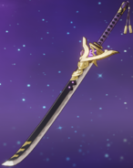 Weapon Katsuragikiri Nagamasa 2nd 3D