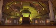 Jade Chamber Inner Lower Stairs