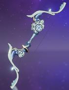 Weapon Compound Bow 3D
