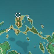 Fishing Point Nazuchi Beach