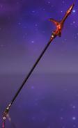Weapon Blackcliff Pole 2nd 3D