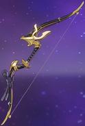 Weapon Hamayumi 3D