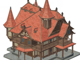 Mondstadt Mansion: Windward Manor