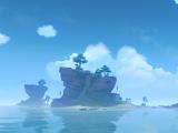 Jinren Island