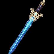 Weapon Freedom-Sworn Full Icon