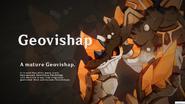 Monster Geovishap Intro