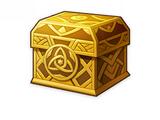Nameless Treasure