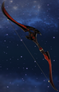 Weapon Blackcliff Warbow 3D