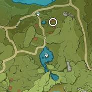 NPC Location Brook
