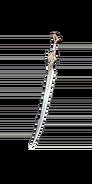 Weapon Fillet Blade Wish