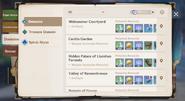 Adventurer Handbook Domains
