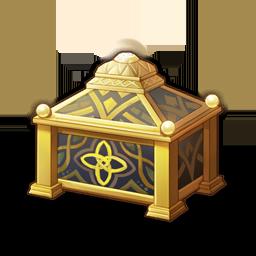 Domain Reliquary - Tier I