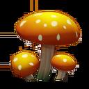 Item Mushroom Old CBT1