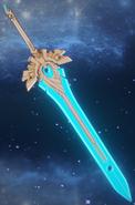 Weapon Skyward Pride 3D