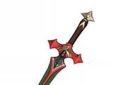 Traveler's Handy Sword