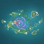 Fishing Point Suigetsu Pool