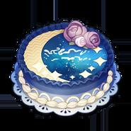 Item Cake for Traveler