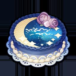 Cake for Traveler