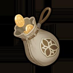 A Bag of Mora