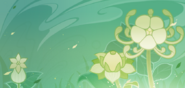 Namecard Background Achievement Full Bloom