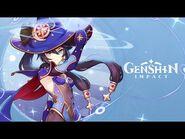 "Collected Miscellany - ""Mona- Stellaris Phantasm"" - Genshin Impact"