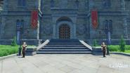 NPC Location Athos & Porthos Context
