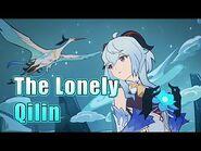 Genshin Impact - Ganyu Cutscene - The Lonely Qilin And Her Growing Sadness