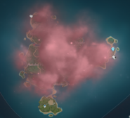 Tsurumi Island World Map Part 4