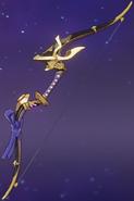 Weapon Hamayumi 2nd 3D