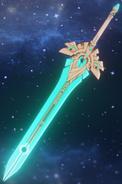 Weapon Skyward Pride 2nd 3D