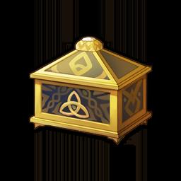 Domain Reliquary - Tier II