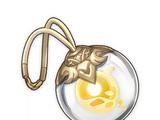 Mini Seelie: Curcuma