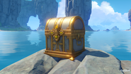Luxurious Chest