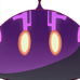 Enemy Large Electro Slime Icon.png