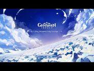 The Shimmering Voyage - Disc 4- A Stranger's Sojourn|Genshin Impact