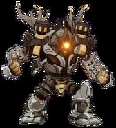 Enemy Ruin Grader