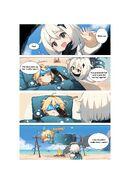 GI 4-panel comics 1