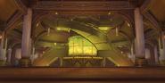 Jade Chamber Inner Lower Stairs Side