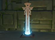 Sal Flore Salt Ruler