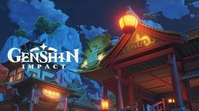 Version_1.0_Gameplay_Trailer Genshin_Impact