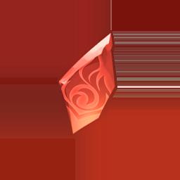 Agnidus Agate Fragment
