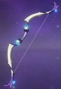 Weapon Sacrificial Bow 2nd 3D