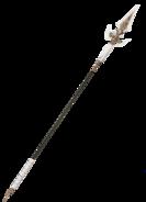 Weapon White Tassel 3D